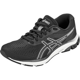 asics Gel-Pulse 12 Shoes Women, black/white